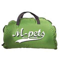 M Pets polštář pro psy, M, zelená