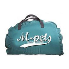 M Pets polštář pro psy, S, modrá