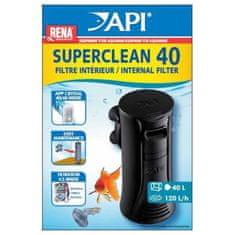 API filtr do akvária API superclean 40