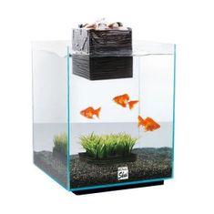 FLUVAL Fluval CHI akvárium s LED osvětlením 19 l