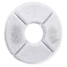 NUM'axes uhlíkové filtry pro fontánu, 6 ks