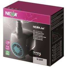 NEWA čerpadlo NEW JET NJ 3000 1200-3000 l/ h