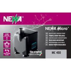 NEWA čerpadlo Micro-Jet Mc450