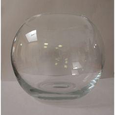AIME plastové kulaté akvárium