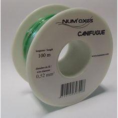 NUM'axes cívka drátu pro elektrický plot 100m/ 0.52 mm²