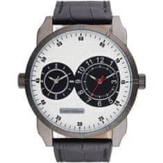 Lous Villiers pánské analogové hodinky