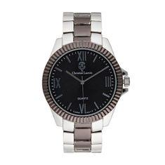 Christian Lacroix pánské analogové hodinky