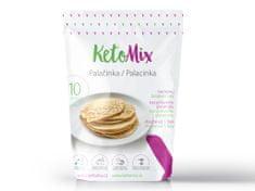 KetoMix KetoMIx Proteinová palačinka 10 porcí