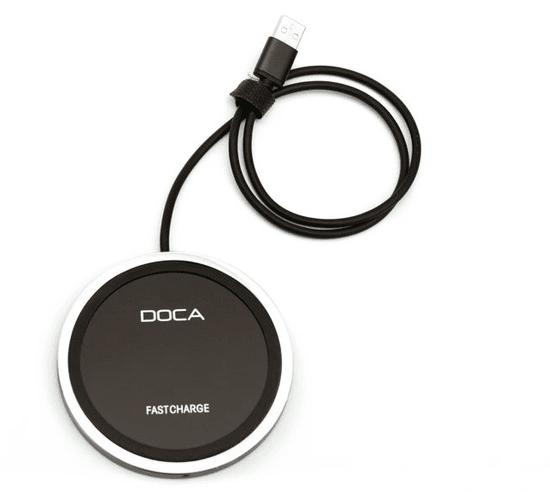 Doca Wireless - bezdrátová nabíječka