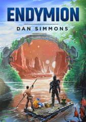 Simmons Dan: Endymion