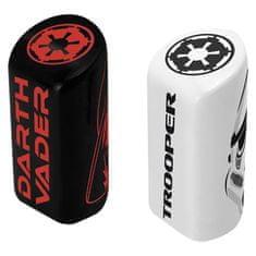 Star Wars Slánka a pepřenka Vader & Trooper