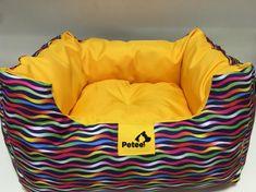 Petee Pelech Sunny 70cm x 60cm