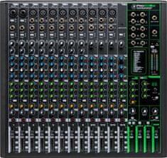 Mackie ProFX16v3 Analógový mixážny pult