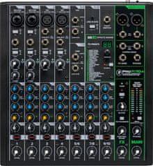 Mackie ProFX10v3 Analógový mixážny pult