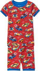 Hatley chlapecké pyžamo
