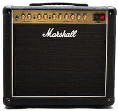 MARSHALL DSL20CR Gitarové lampové kombo