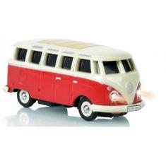 CARSON VW T1 Samba 1:87 PROPORCIONÁLNÍ
