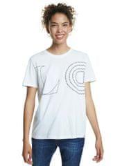 Desigual dámske tričko Paris 20SWTK29