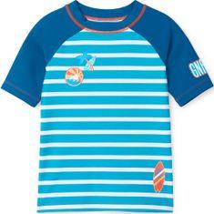 Hatley chlapčenské plavecké tričko