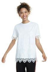 Desigual koszulka damska Gante 20SWTKCG