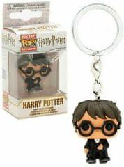 Funko POP! Harry Potter obesek za ključe, Harry Potter (Yule Ball)
