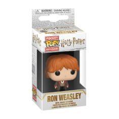 Funko POP! Harry Potter obesek za ključe, Ron (Yule Ball)