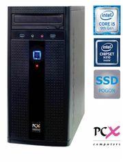 PCX Exam G2950 namizni računalnik