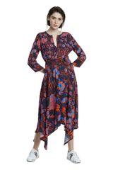 Desigual női ruha Hudson 20SWVW29