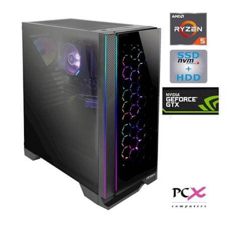 PCX Exon EX5 namizni računalnik