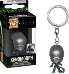 Funko POP! Alien 40th Anniversary obesek za ključe, Xenomorph