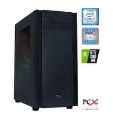 PCX Extian stolno računalo