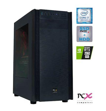 PCX Extian GX6.1 namizni računalnik