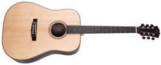 Dowina Danubius ME-D-S Akustická gitara