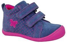 Protetika dievčenská celoročná obuv ELEN