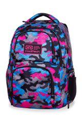 CoolPack  Aero Camo fusion pink