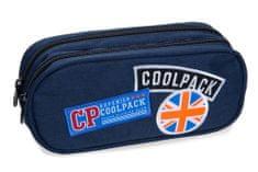 CoolPack Clever Badges blue