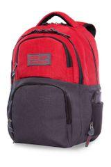 CoolPack  Aero Melange red
