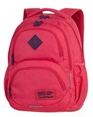 CoolPack Školní batoh Dart XL raspberry/cobalt