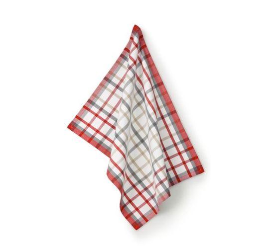 Kela Utěrka TABEA 100% bavlna, kostka, 50x70cm
