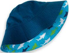 Hatley kapelusz dwustronny chłopięcy