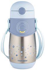 Canpol babies Termopalack szilikon szívószállal 300 ml