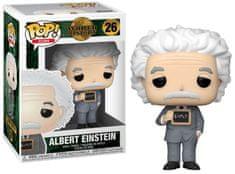 Funko POP! World History figura, Albert Einstein #26