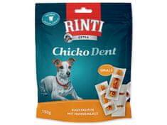 Rinti Pochoutka Chicko Dent Small kuře 150 g - Expirace 9/2021