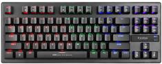 Marvo klawiatura gamingowa KG901, US (KG901 US)