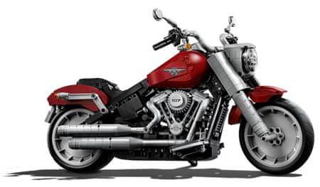 LEGO model Creator Expert 10269 Harley-Davidson® Fat Boy®