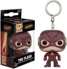 Funko POP! The Flash obesek za ključe, The Flash