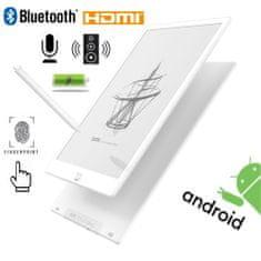 Onyx Boox Onyx Boox Max 3 e-čitač, 64 GB, Wi-Fi, bijeli