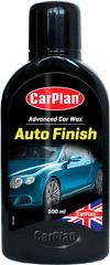 CarPlan CarPlan Auto Finish vosek za poliranje avta
