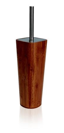 Möve Bambuszfából készült WC-kefe BAMBOO SQUARE