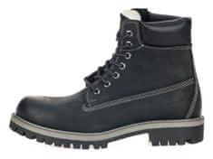 Tom Tailor pánská kotníčková obuv 7989601